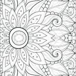 Downloadable Coloring Pages for Adults Fresh Coloring Pages for Adults to Print Free – Zupa Miljevci