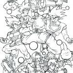 Dragon Ball Coloring Book New Bomb Drawing Super Cool Coloring Pages Mario Pdf Book – Betterfor
