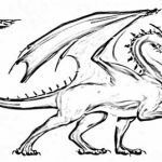 Dragon Ball Coloring Book Unique Coloring Pages Chinese Komodo Dragon Bearded Dragonfly Real and