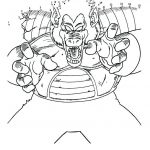 Dragon Ball Z Coloring Marvelous Coloring Pages Super Coloring Pages Odyssey Colouring Bros