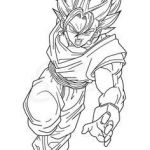 Dragon Ball Z Coloring Pages Exclusive 812 Best Lineart Dragon Ball Images In 2019