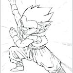 Dragon Ball Z Coloring Pages Marvelous Alexandershahmiri Page 3 Super Coloring Pages Flowers