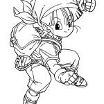 Dragon Ball Z Coloring Pages Online Excellent Luxury Dragon Ball Z Kai Coloring Pages