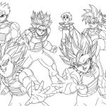 Dragon Ball Z Colouring Games Awesome Coloring Page Cool Dragon Ball Z Coloring Pages Sheets with Page