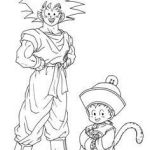 Dragon Ball Z Colouring Games Exclusive Dbz Coloring Pages Line Unique top 20 Free Printable Dragon Ball Z