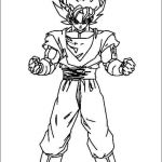 Dragon Ball Z Colouring Games Inspiration Dragon Ball Z Coloring Pages Best Dragon Ball Z Coloring Pages