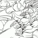 Dragon Ball Z Colouring Games Inspirational Luxury Dragon Ball Z Kai Coloring Pages