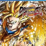 Dragon Ball Z Colouring Games Inspired Dragon Ball Fighterz Ps4 Amazon Pc & Video Games