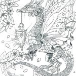 Dragon Coloring Books for Adults Awesome Dragon Coloring Pages for Adults Best Coloring Pages for Kids