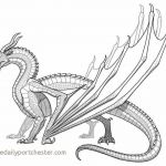 Dragon Coloring Books for Adults Excellent Dragons Coloring Pages Inspirational Free Coloring Pages Dragons