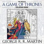 Dragon Coloring Books for Adults Inspirational Amazon the Ficial A Game Of Thrones Coloring Book An Adult