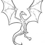 Dragon Coloring Books for Adults Inspired 35 Free Printable Dragon Coloring Pages