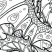 Dragon Coloring Pages for Adults Brilliant Free Coloring Pages Dragons Dragon Coloring Books Free Coloring