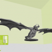 Dragon Picture to Print Creative Gw2 Skyscale Dragon Mount by Jilly Beene Thingiverse