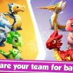 Dragon Pictures Free Awesome Dragon Mania Legends 4 6 1b Mod Apk