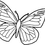 Dragonfly Coloring Book Pretty butterfly Coloring Pages