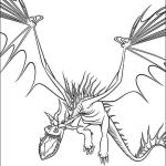 Dragons Coloring Book Pretty How to Train Your Dragon Printable Coloring Book 4 Httyd