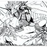 Dragons Pictures to Print Awesome Baby Dragon Coloring Pages Willpower Shrek Dragon Coloring Pages