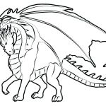 Dragons Pictures to Print Awesome Dragon to Color – Sebastianvargas