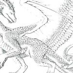 Dragons Pictures to Print Awesome Trends Chinese Dragon Coloring Pages – Simplesnacksp