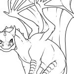 Dragons Pictures to Print Best Of Baby Dragon Coloring Pages – Alancastro