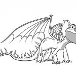 Dragons Pictures to Print Fresh Free How to Train Your Dragon Coloring Pages