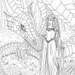 Dragons Pictures to Print New Inspirational Dragon and Unicorn Coloring Pages – Nicho