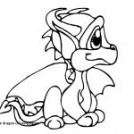 Dragons Pictures to Print Unique Trends Chinese Dragon Coloring Pages – Simplesnacksp