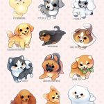 Draw so Cute Creative Pin by Archita On Dogs