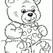 Earth Day Coloring Book Brilliant 52 Best Teddy Bear Coloring Pages for Adults