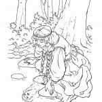 Easter Coloring Pages Excellent Best Easter Rabbit Coloring Sheets – Lovespells