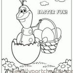 Easter Coloring Pages Exclusive 10 Fresh Easter Color Pages