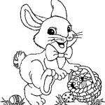 Easter Coloring Pages Pretty √ Coloring Pages for Easter and Easter Color Pages Good Coloring