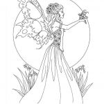 Easter Coloring Pages Pretty Easter Coloring Pages