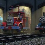 Easter Thomas the Train Awesome Amazon Thomas & Friends Day Of the Diesels Martin T Sherman