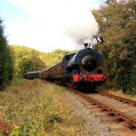 Easter Thomas the Train Brilliant A Day Out with Thomas Gwili Railway Carmarthen Traveller Reviews