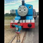 Easter Thomas the Train Creative Videos Matching Giant Thomas N Friends Trains Percy Gordon James