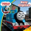 Easter Thomas the Train Inspired Thomas and Friends Busy Engines Scholastic Shop