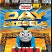 Easter Thomas the Train Inspiring Amazon Thomas & Friends Day Of the Diesels Martin T Sherman