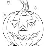Easy Halloween Coloring Pages Awesome Free Pumpkin Coloring Pages for Kids