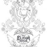 Elena Coloring Book Creative Baby Shark Coloring Pages