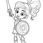 Elena Of Avalor Coloring Pages to Print Wonderful 13 Elena Avalor Coloring Pages Free Aias