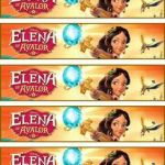 Elena Of Avalor Free Printables Creative 135 Best Elena Avalor Printables Images In 2017