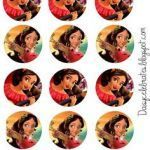 Elena Of Avalor Free Printables Exclusive 135 Best Elena Avalor Printables Images In 2017