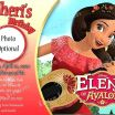 Elena Of Avalor Free Printables Marvelous Invitation Template Free Elena Avalor Best Party Supplies