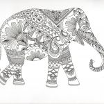 Elephant Coloring Books Elegant Coloring Pages Animals Zeichnung Printable Coloring Pages