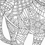 Elephant Coloring Books Inspiring Elephant Printable Coloring Pages Luxury 28 Collection Elephant