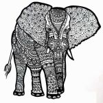Elephant Coloring Pages for Adults Pretty Baby Elephant Coloring Pages Awesome Good Coloring Beautiful