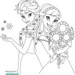 Elsa and Anna Coloring Pages Fresh Coloring Ideas Fabulous Free Printable Frozen Coloring Pages