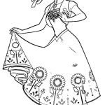 Elsa and Anna Coloring Pages Unique Coloring Coloring Disney Frozen Printable Pages Book Disney
